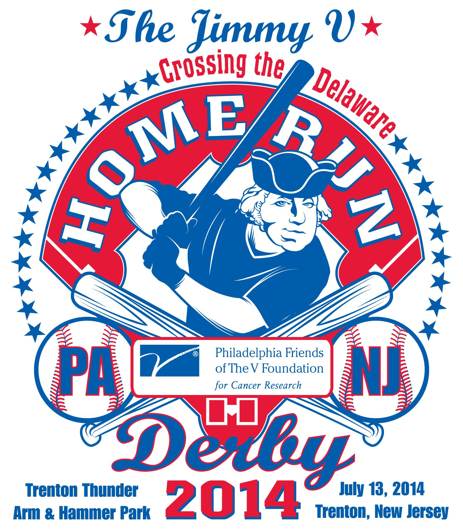 2014 PFOV Home Run Derby